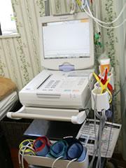 血管脈波検査