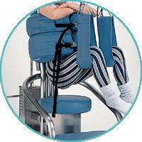 腰部減圧治療(プロテック)
